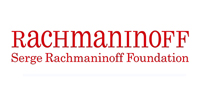 Serge Rachmaninoff Foundation 200x100
