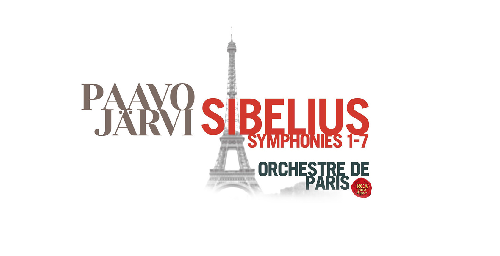 Sibelius : Intégrale des symphonies