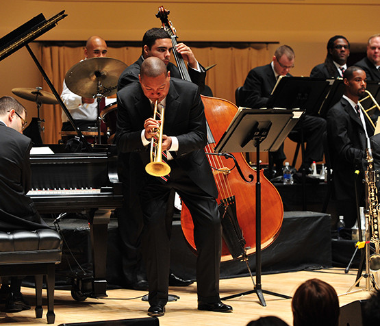Annulé - Jazz at Lincoln Center Orchestra / Wynton Marsalis