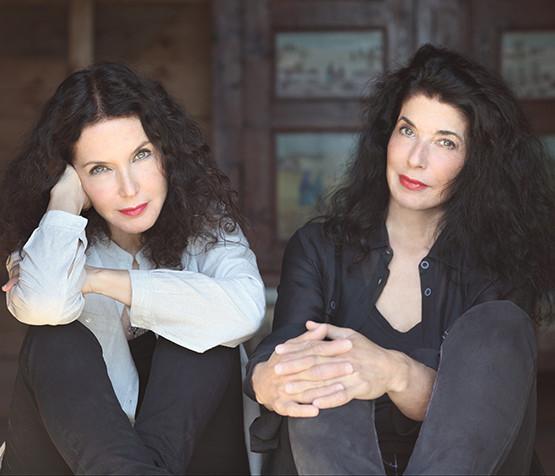 Annulé -Finale / Katia et Marielle Labèque
