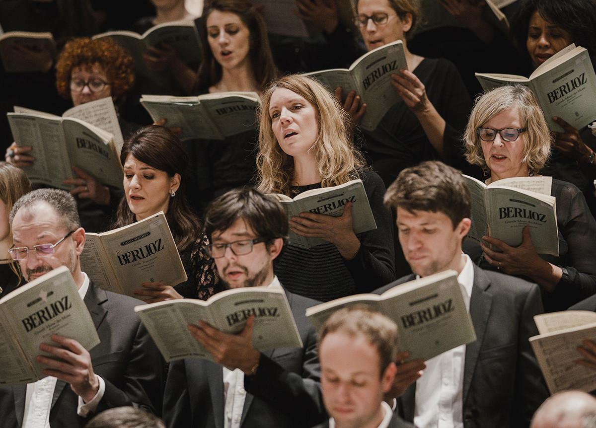 Dohnányi dirige la Troisième de Brahms !