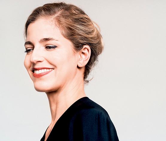 Karina Canellakis