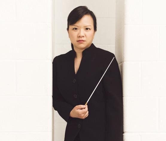 Rebecca Tong, 1er prix de La Maestra / Alexandre Gattet/ Sabine Devieilhe