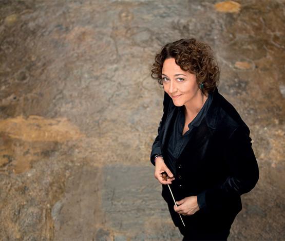 Nathalie Stutzmann / Alexandre Tharaud