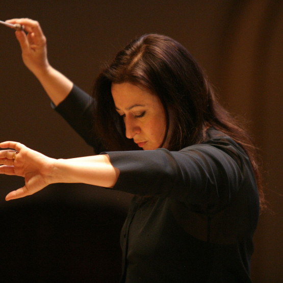 Simone Young / Un Requiem allemand