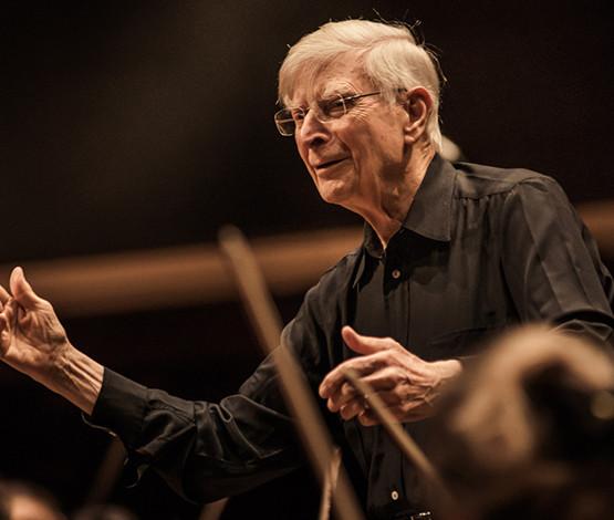 Herbert Blomstedt / Brahms