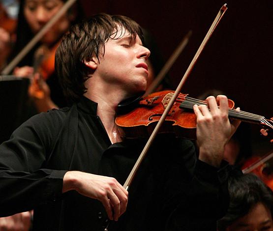 Paavo Järvi /Joshua Bell